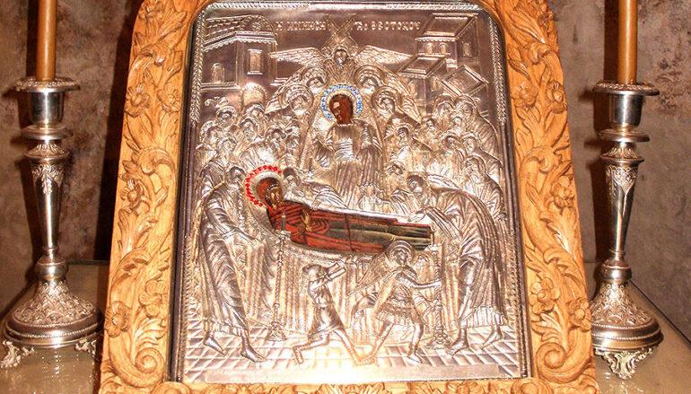 Ματαίωση Λιτανείας της Παναγίας Χαρακιανής στην Ι. Μονή Ατάλης – Μπαλή Ρεθύμνου