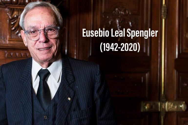 Το Οικ. Πατριαρχείο για την εκδημία του ιστορικού Eusebio Leal Spengler