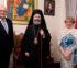 Επίσκεψη της Κυβερνήτριας ΝΝΟ στην Ι. Αρχιεπισκοπή Αυστραλίας