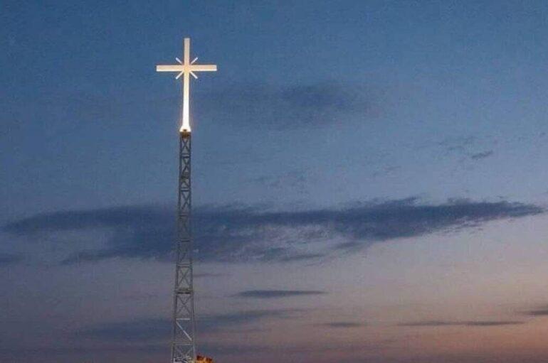 Έξαλλος ο Ερντογάν με το Σταυρό στη Νέα Βύσσα Έβρου – Έθεσε το ζήτημα στη Μέρκελ