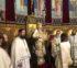 Αρχιερατική Θ. Λειτουργία στον Μητροπολιτικό Ναό Αποστόλου Παύλου Κορίνθου