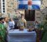 Η εορτή του Αγίου Ευσταθίου στο Μάννα της Σύρου