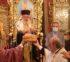 Αρχιερατικός Εσπερινός της Παναγίας Φανερωμένης στην Ερμούπολη της Σύρου