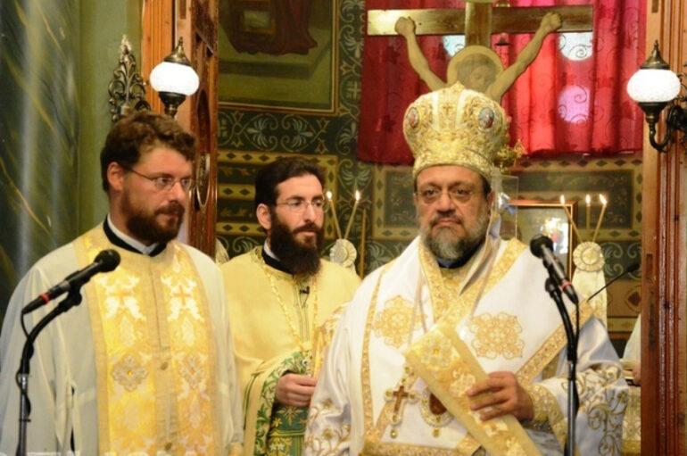 Ιερέας της Ι. Μ. Μεσσηνίας πρώτος στη Θεολογική Σχολή Αθηνών