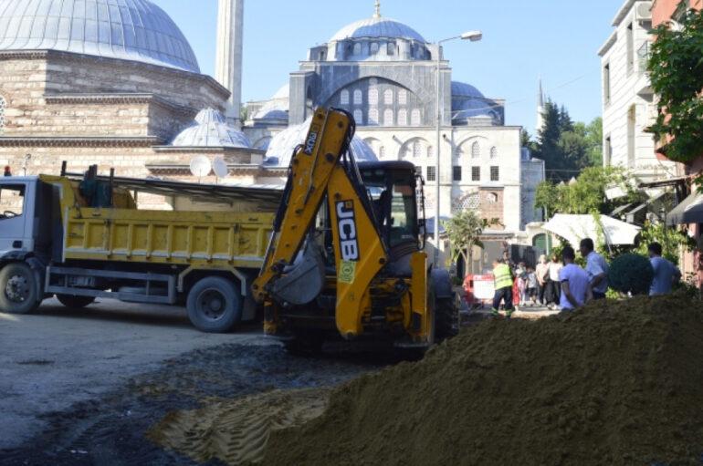 Τουρκία: Γκρέμισαν την εκκλησία του Αγίου Γεωργίου στην Προύσα