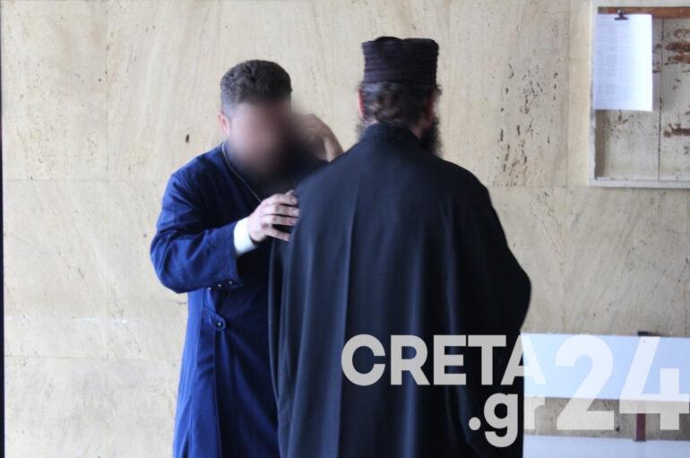 Εννέα μήνες φυλάκισης στον Ιερέα – αρνητή των μασκών