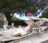 Άγιος Ηλίας Ζαχάρως: «Άνοιξαν» οι τάφοι από τους θυελλώδεις ανέμους
