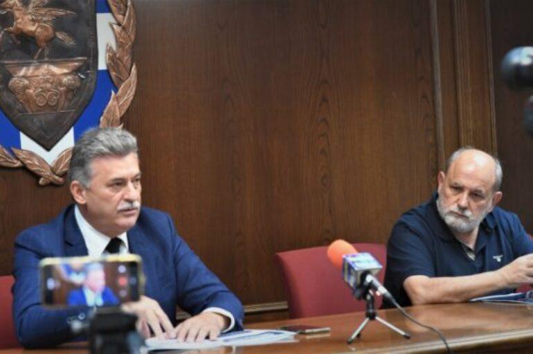 Μνημείο για τον Απόστολο Παύλο εξήγγειλε ο Δήμαρχος Κορινθίων
