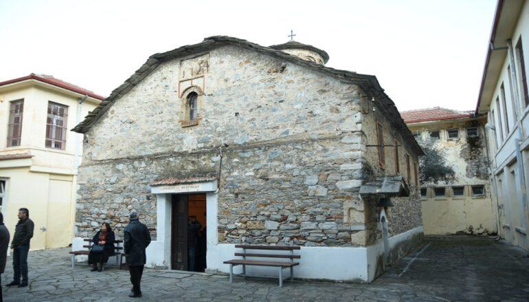 Η Μητρόπολη Κίτρους απαντά περί φιλοξενίας μεταναστών στη Μονή Παναγίας Πέτρας Ολύμπου