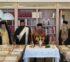 Έκθεση Βιβλίου για τον Ευαγγελιστή Μάρκο στην Χίο
