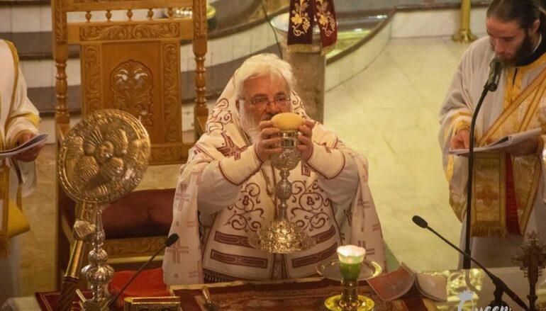 Η εορτή του Αγίου Ιακώβου του Αδελφοθέου στην Ι. Μ. Διδυμοτείχου