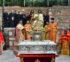 Ξεκίνησαν οι εορτασμοί του Αγίου Δημητρίου στην Θεσσαλονίκη