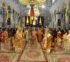 Τον Πολιούχο της Άγιο Δημήτριο το Μυροβλύτη εόρτασε η Θεσσαλονίκη