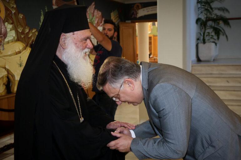 200 οργανικές θέσεις κληρικών στην Εκκλησία της Ελλάδος