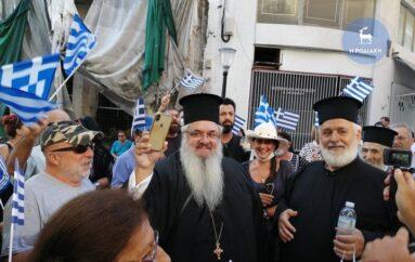 Αθώος ο Ιερέας Χρήστος Σιάννας από την Ρόδο