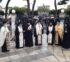 Ο εορτασμός της Αγίας Σκέπης και της Εθνικής Επετείου στην Ι. Μ. Καλαβρύτων