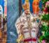 Αρχιερατική Θ. Λειτουργία στον Ι. Ναό Αγίου Δημητρίου Αναλήψεως Λαγκαδά