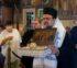 Υποδοχή της Τιμίας Κάρας του Αγίου Χαραλάμπους στην Καλαμάτα