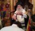 Κουρά Μοναχού στην Ιερά Μητρόπολη Περιστερίου