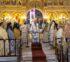 Μνημόσυνο του Αρχιεπισκόπου Χριστοδούλου στην Πάτρα