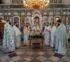 Η Θεία Λειτουργία του Αγίου Ιακώβου του Αδελφοθέου στην Χαλκίδα