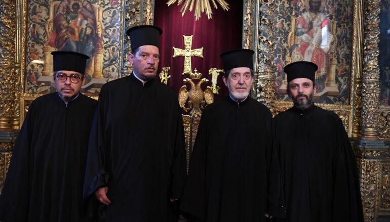 Το Μικρό και Μεγάλο Μήνυμα των εψηφισμένων Επισκόπων Μυρίνης, Μαρκιανής και Άσσου
