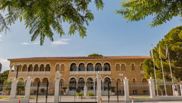 Αρχιερείς της Κύπρου κατά του Αρχιεπισκόπου Χρυσοστόμου