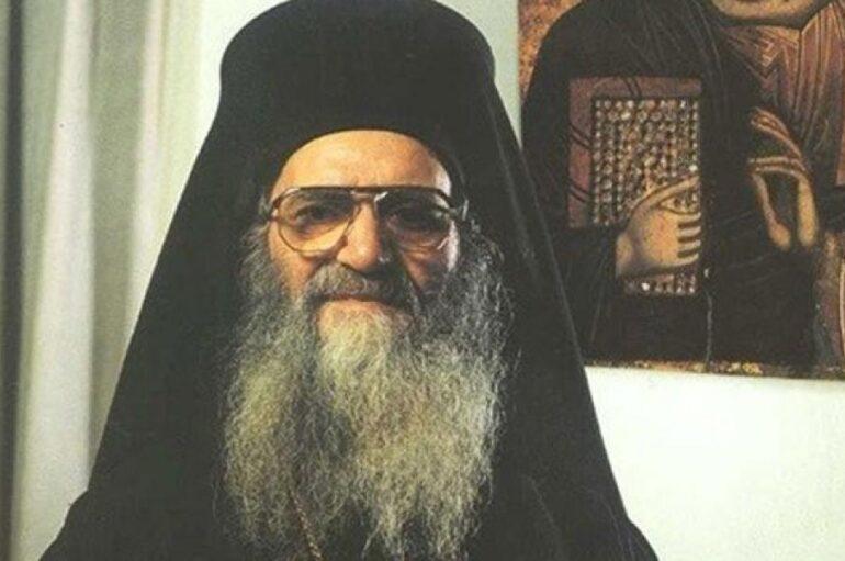 Ο Οικ. Πατριάρχης τίμησε τη μνήμη του προκατόχου του, Πατριάρχου Δημητρίου