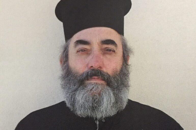Εκοιμήθη πολύτεκνος Ιερέας 59 ετών της Ι. Μ. Μαντινείας