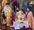 Αρχιερατικός Εσπερινός στον Άγιο Δημήτριο Νέας Ελβετίας Βύρωνος
