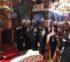 Το Ρέθυμνο εόρτασε τους Αγίους Τέσσερις Νεομάρτυρές του