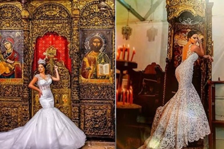 Η Αλβανία μετέτρεψε τις ορθόδοξες εκκλησίες σε… πασαρέλες