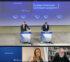 Ο Μητροπολίτης Βελγίου στην Συνάντηση υψηλού επιπέδου της Ε.Ε μὲ θρησκευτικούς ηγέτες