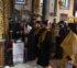 Ο Οικ. Πατριάρχης προσευχήθηκε για τα θύματα του Λιμού στην Ουκρανία
