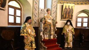 Η Θρονική Εορτή του Οικουμενικού Πατριαρχείου