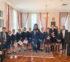 Μαθητές έψαλαν χριστουγεννιάτικα κάλαντα στον Αρχιεπίσκοπο Αυστραλίας
