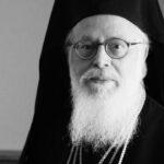 Ο Αρχιεπίσκοπος Αλβανίας ανέβασε ξανά πυρετό