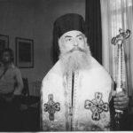 Όταν ο μακαριστός Αρχιεπίσκοπος Σεραφείμ συνάντησε τον Όσιο Πορφύριο