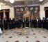 Ανακοινωθέν Έκτακτης Συνεδρίας της Εκκλησίας της Κύπρου για την πανδημία
