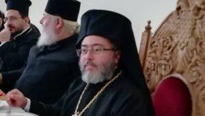 Εκοιμήθη ο Αρχιμ. Γαβριήλ Νικολαΐδης 53 ετών στην Καβάλα