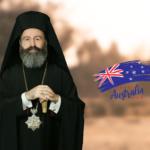 Μήνυμα Αρχιεπισκόπου Μακαρίου για την Ημέρα της Αυστραλίας