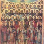 Έκθεση Εικαστικῶν Τεχνών  διοργανώνει η Εκκλησία της Ελλάδος