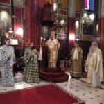 H εορτή του Aγίου Νεομάρτυρος Ζαχαρίου στην Πάτρα