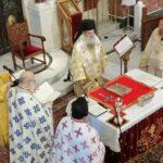 Η Αρχαιοπρεπής Θ. Λειτουργία του Αγίου Γρηγορίου στην Ι. Μ. Πειραιώς