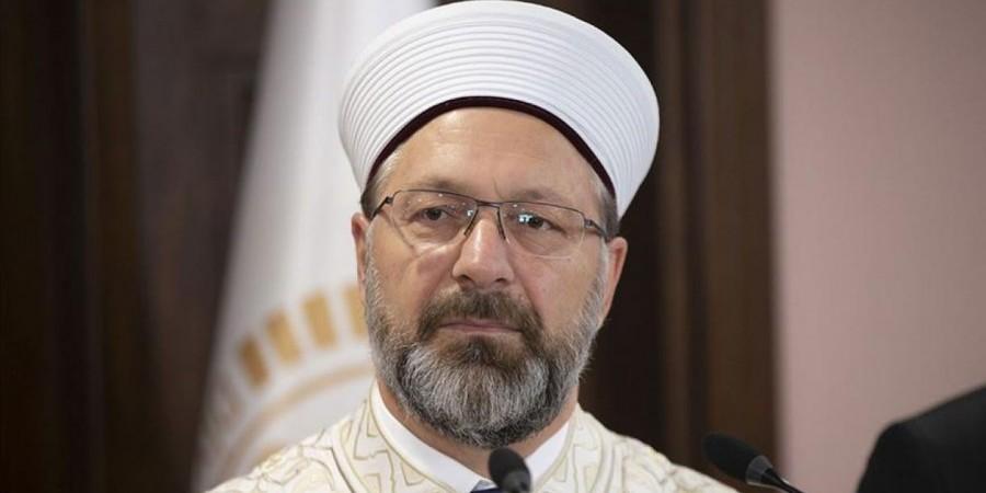 Αντίδραση του ιμάμη της Τουρκίας για τις δηλώσεις Ιερωνύμου