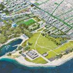 Η Μητρόπολη Πειραιώς αντιδρά στην περιβαλλοντική υποβάθμιση της Δραπετσώνας