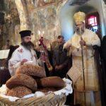 Εορτή του Αγίου Αντωνίου στην Ι. Μητρόπολη Σύμης