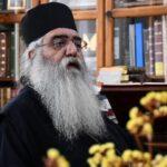 Κατάθεση κλήθηκε να δώσει ο Μητροπολίτης Μόρφου για τα Θεοφάνεια