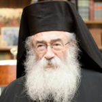 Ανακοίνωση του Αρχιεπισκόπου Σιναίου Δαμιανού