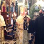 Η Ανακομιδή των Λειψάνων του Αγίου Πέτρου Επισκόπου  Άργους